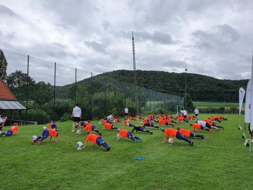 21.-23.08.2020 Campo Ballissimo - Das Fußballcamp