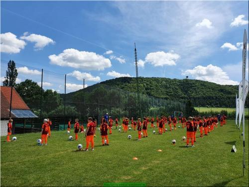 Campo Ballissimo 2021